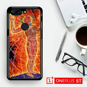 Tool Band R0299  OnePLus 5T / One Plus 5T Case