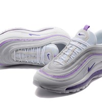 Air Max 97 Light Purple/White
