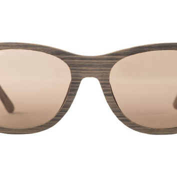 Crux Noce Brown Solid