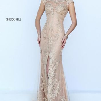 Sherri Hill 50177 Dress - NewYorkDress.com