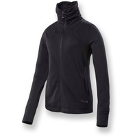 Terramar Thermawool Full-Zip Long Underwear Top - Women's