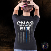 CNAs Got Your 6ix