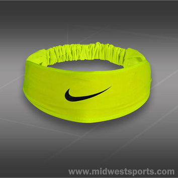 Nike DriFit Wide Studio Headband