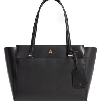 Tory Burch Small Parker Leather Tote | Nordstrom