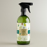 Rosemary Mint Natural Kitchen All-Purpose Spray Cleaner - World Market