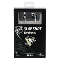 Ihip Pittsburgh Penguins Ear Buds