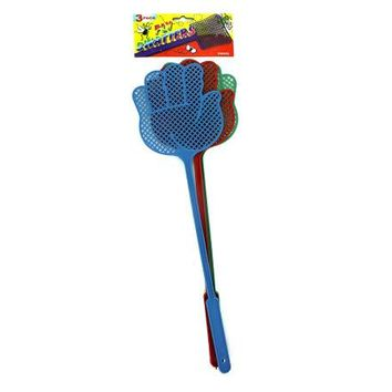 Fly Swatter Set ( Case of 24 )