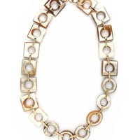 Mbele Necklace | Ashley Pittman