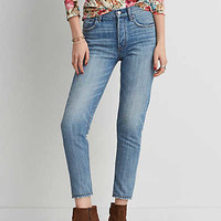 Vintage Hi-Rise Jean, Effortlessly Cool