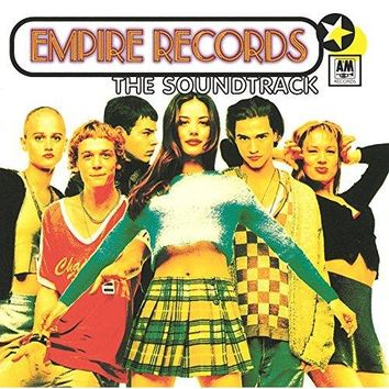Various artists - Empire Records