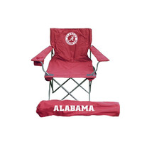Alabama Crimson Tide NCAA Ultimate Adult Tailgate Chair