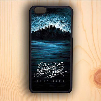 Dream colorful Parkway Drive Cover iPhone 6 Case