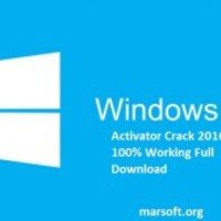 Windows 10 Activator Crack 2016 100% Working Full Download - Pc Soft Incl Crack keygen Patch