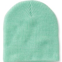 Supersoft Knit Beanie