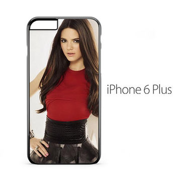 Fabulous Kendall Jenner iPhone 6 Plus Case