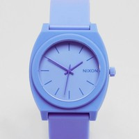 Nixon | Nixon Hyper Pastel Time Teller Watch at ASOS