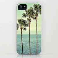 Three Day Weekend iPhone & iPod Case by RichCaspian