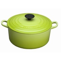 Le Creuset 5.5-Quart Round French Oven with Cover