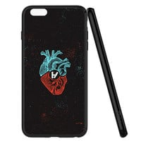 Twenty One Pilots Tear_in My Heart iPhone 6 | 6S Case Planetscase.com