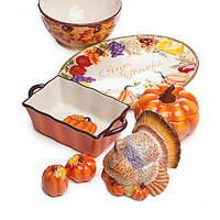 Home Accents® Home Accents® Harvest Collection - Belk.c