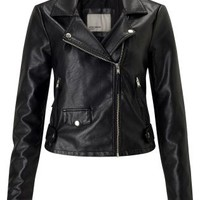 Buy Vero Moda Biker Jacket online today at Next: Deutschland