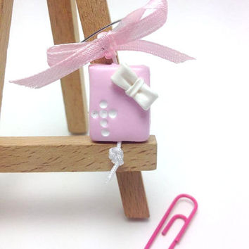 Handmade Witness Pins for Baby Girls, Baby Girls Christening, Baptism Accessories, Favors, Wedding, Unique Design