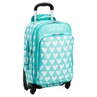 Jet-Set Pool Hearts Carry-On Spinner