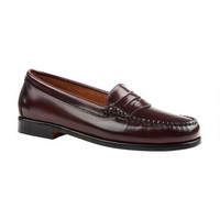 Bass® Wayfarer Loafers - Burgundy