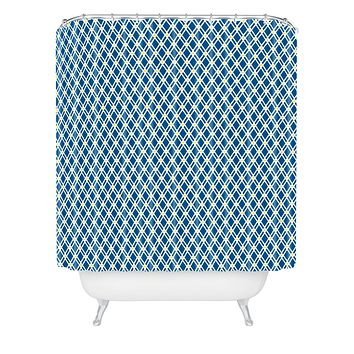 Caroline Okun Eitan Shower Curtain