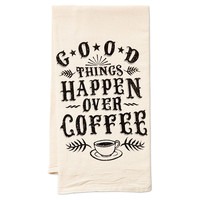 """Good Things"" Kitchen Towel, Tea towels & Dishtowels"