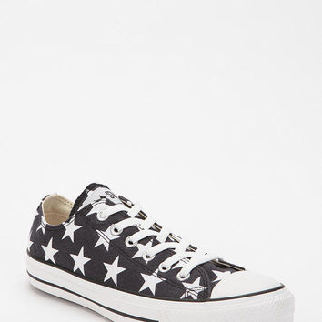 Urban Outfitters - Converse Chuck Taylor All Star Star Print Low-Top Sneaker