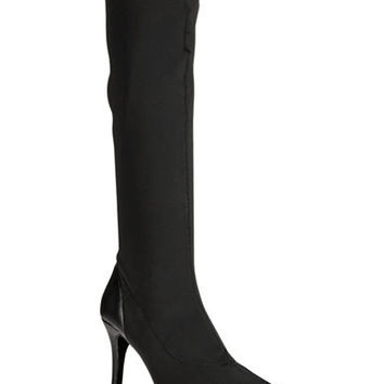 Charles By Charles David Vonda Stretch Boots