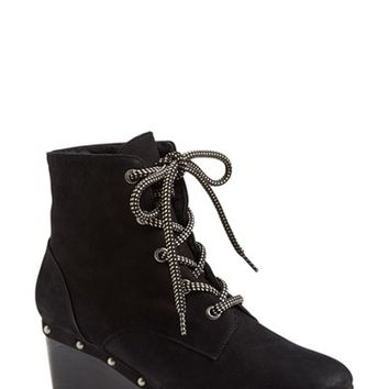 Women's Opening Ceremony 'Joelle' Lace-Up Boot,