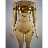 Golden Child Swimsuit
