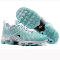 Nike Air Max Plus TN Trending Men Woman Personality Running Sneakers Sport Shoes Mint Green