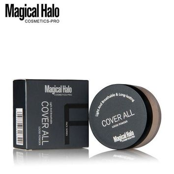 DCCK0OQ Contour 3-color Persistent Waterproof Oil Control Powder [10460126100]