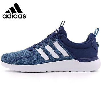 VLXJZ Original New Arrival 2017 Adidas Adidas NEO Label LITE RACER Men's Skateboarding Shoes