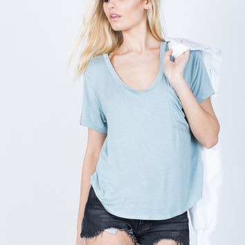 Super Relaxed Tee