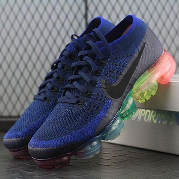 Sale Nike Air VaporMax Vapor Max 2018 Flyknit Men Women Betrue SG Sport Running Shoes 883274-400