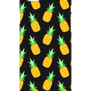 Pineapple 6/6s case pineapple