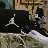 [Free Shipping ]Nike Air Jordan 12 Retro XII