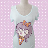 Hello Cavities Sugarmite Shirt