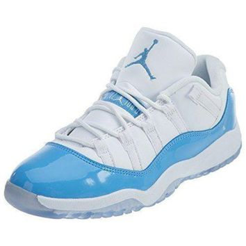 Jordan 11 Retro Low Bp Little Kids jordans shoes for girl