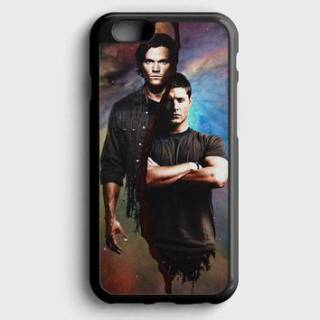 Supernatural Dean Winchester iPhone 6/6S Case