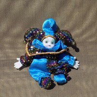 Protection for Children spirit Enhanced Doll