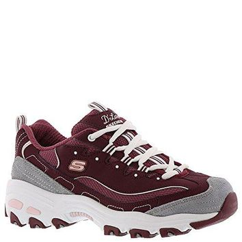 Skechers Sport Women's Dlites-New Journey Sneaker