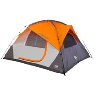 Coleman Signature Instant Dome 7 Person Tent | DICK'S Sporting Goods