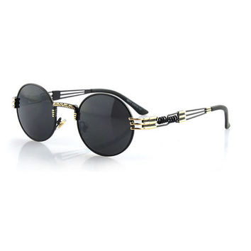 Notorious Sunglasses Black