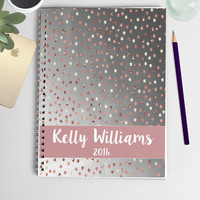 2016 Personalized Student Planner