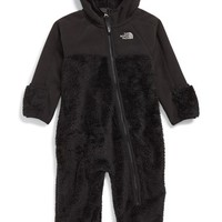 The North Face Infant Boy's 'Chimborazo' One-Piece,